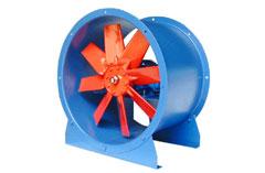 轴流风机厂家